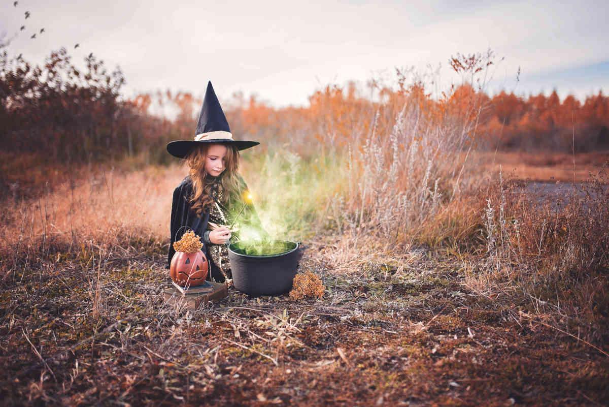 Consejos evitar piojos en Halloween